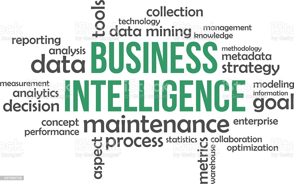 cloud business intelligence This is the list of top business intelligence (bi) tools that helps organizations  ai  and machine learning for small businesses: are they worth the investment.