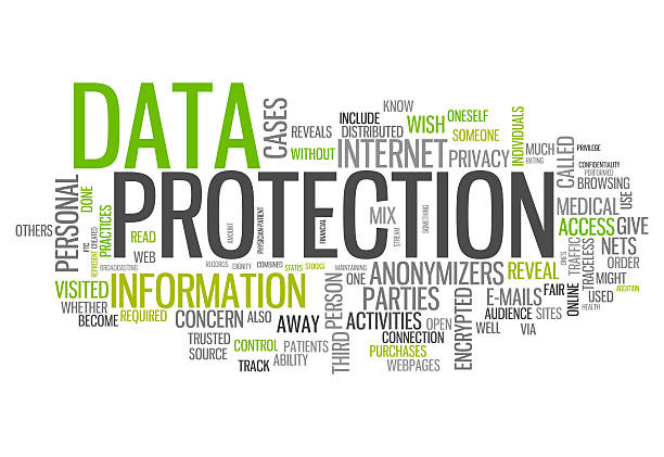 Image result for data protection clipart