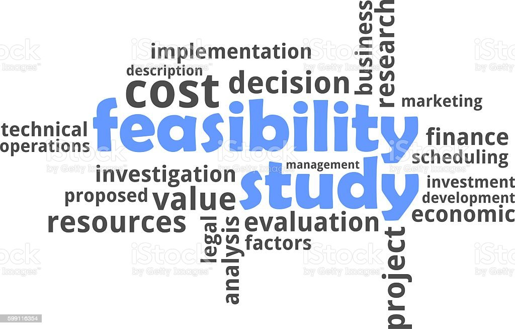feasible study Purpose of the feasibility study plant construction involves huge capital  investment and is a critical issue to be decided, as it can govern the future  business.