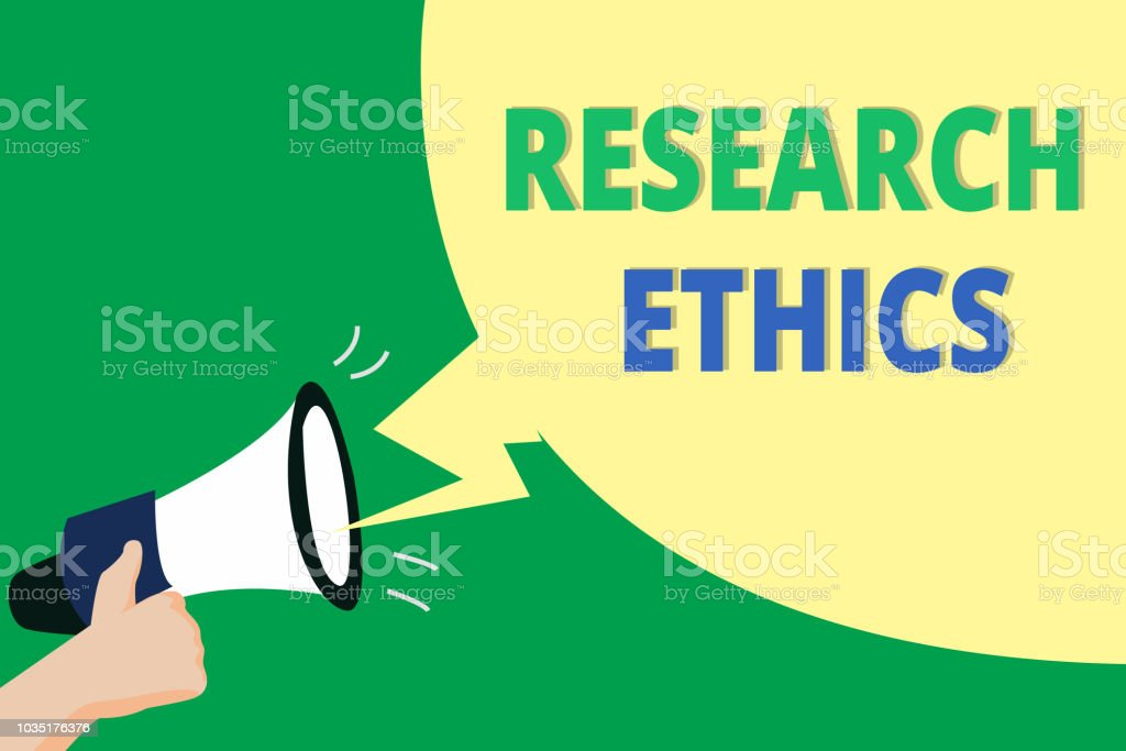 what is ethical writing