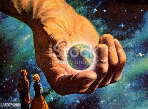istock World in Hand 132074285