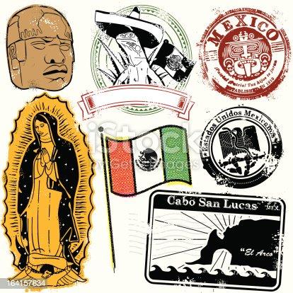 istock Mundo de los Mexicanos 164157634