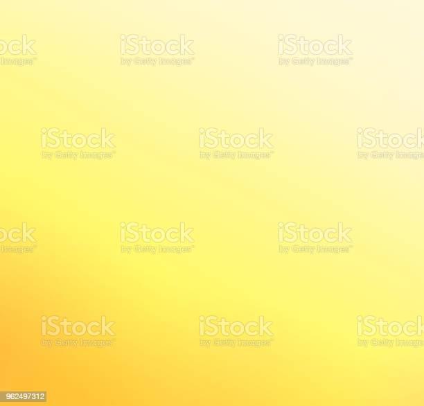 Vetores de Abstrato Amarelo E Branco Macio Da Cor e mais imagens de Abstrato