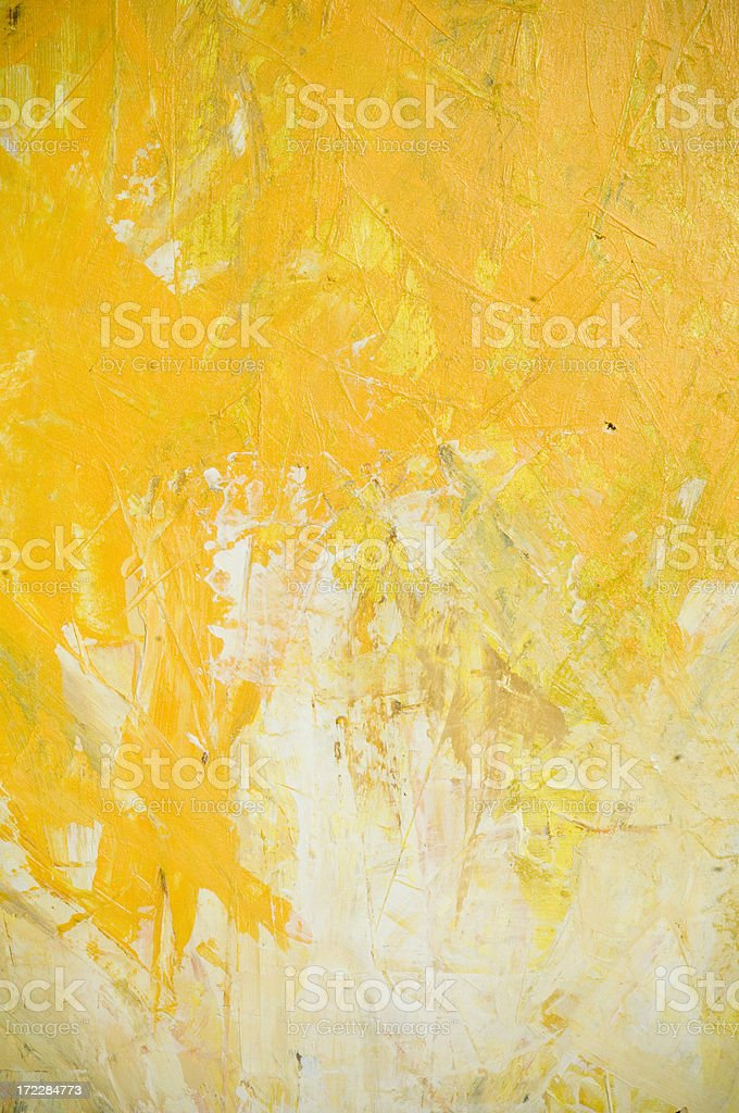 Yellow background royalty-free stock vector art