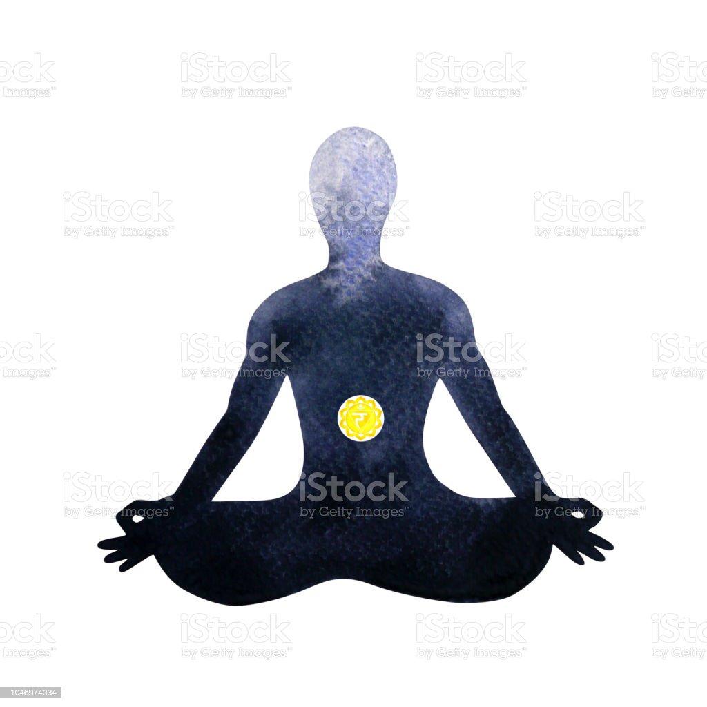 solarplexus chakra öffnen yoga