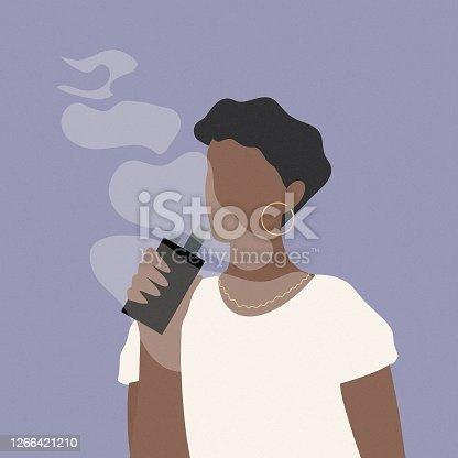 vape, vaping, smoking, smoke, women, funky, stylish, cool, beauty, electronic cigarette