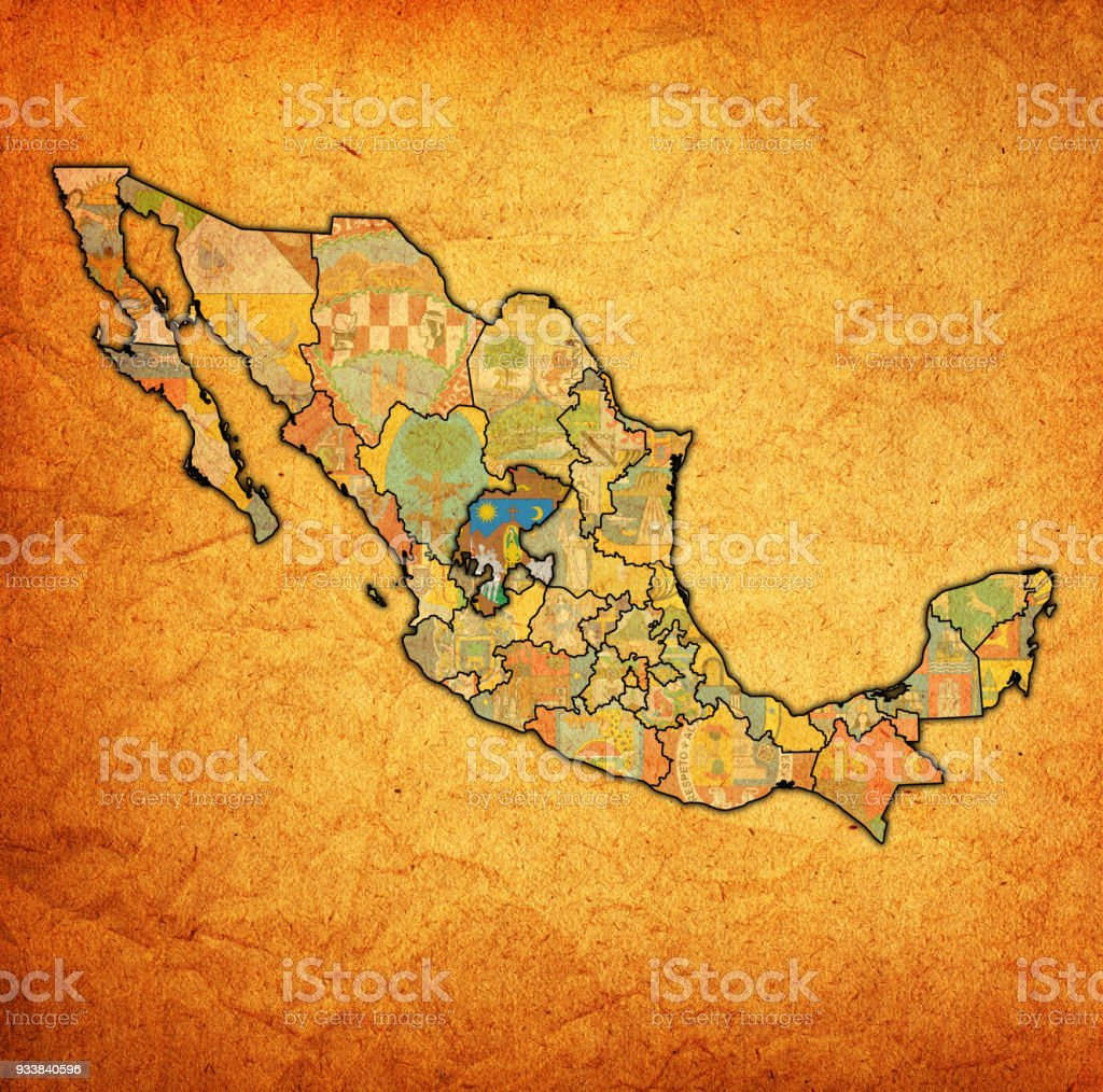 Zacatecas State On Map With Administrative Divisions And Borders Of on oaxaca mexico map, zacatecas satellite map, puerto escondido mexico map, tijuana mexico map, guerrero mexico map, chihuahua mexico map, michoacan mexico map, tamaulipas map, nochistlan zacatecas map, malinalco mexico map, acapulco mexico map, san luis potosí mexico map, zacatecas state map, cancun mexico map, morelia mexico map, guadalajara mexico map, jalpa zacatecas map, puebla mexico map, mazatlan mexico map, jalisco mexico map,