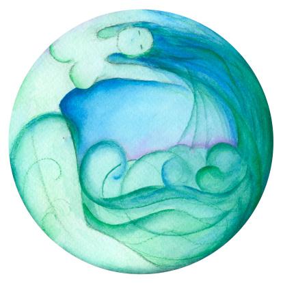 Zodiac sign: Aquarius