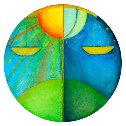 Zodiac sign: Libra