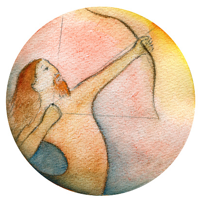Zodiac sign: Sagittarius