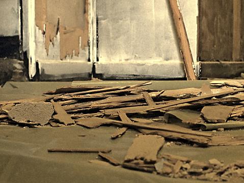 Renovierung Stockfoto und mehr Bilder von Arbeiten
