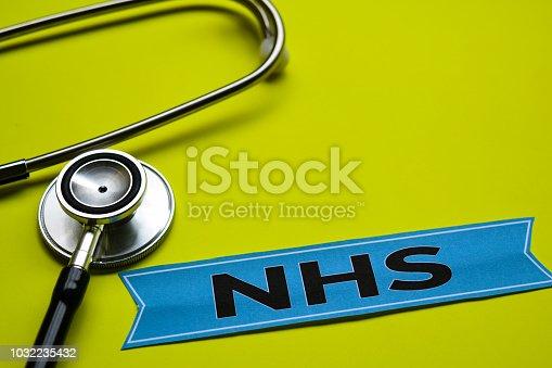 istock NHS 1032235432