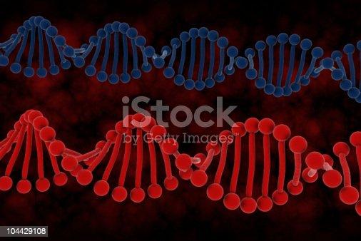 istock DNA 104429108