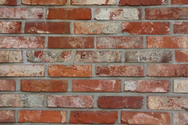 갈색 벽 - geometric background fotografías e imágenes de stock