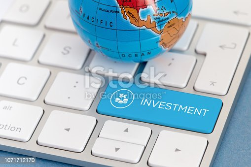 istock INVESTMENT CONCEPT 1071712170
