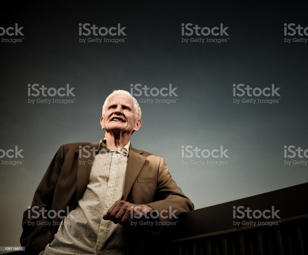 CEO stock photo