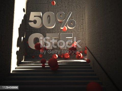 istock 50% OFF 1129456866