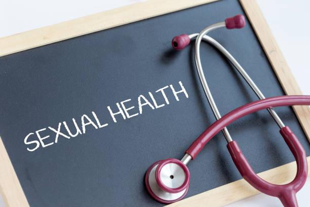 SEXUAL HEALTH CONCEPT – Foto