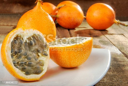 istock TROPICAL FRUITS AND VEGETABLES FROM COLOMBIA 1136838222