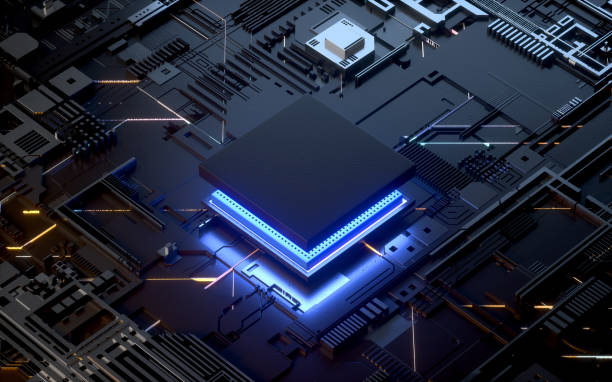 cpu - mother board stock pictures, royalty-free photos & images