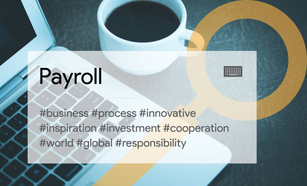 PAYROLL CONCEPT – Foto