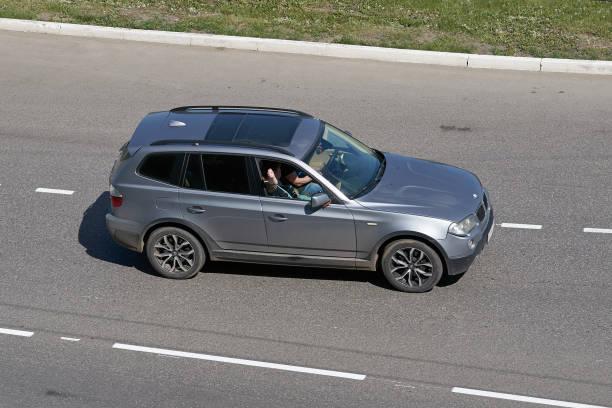 BMW X3 – Foto