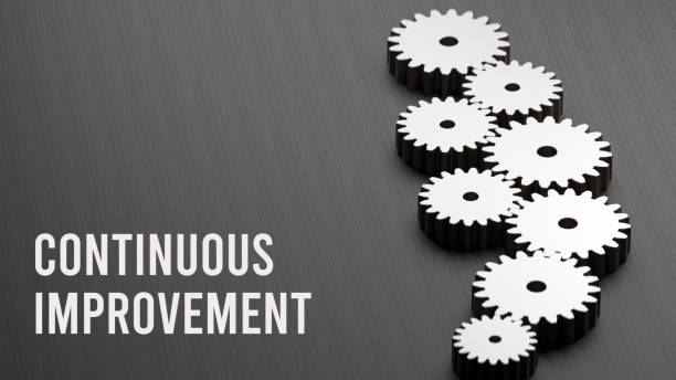 CONTINUOUS IMPROVEMENT CONTINUUOUS IMPROVEMENT improvement stock pictures, royalty-free photos & images