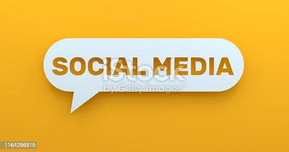 istock SOCIAL MEDIA 1164295315