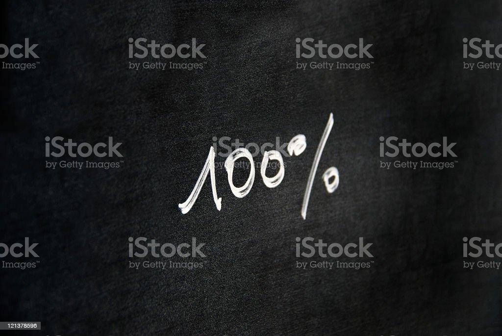 100% stock photo