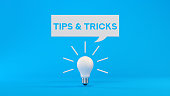 istock TIPS AND TRICKS 1217963827