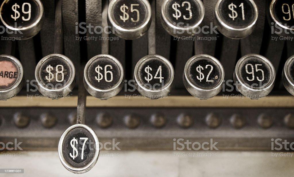 US $7 - foto de acervo