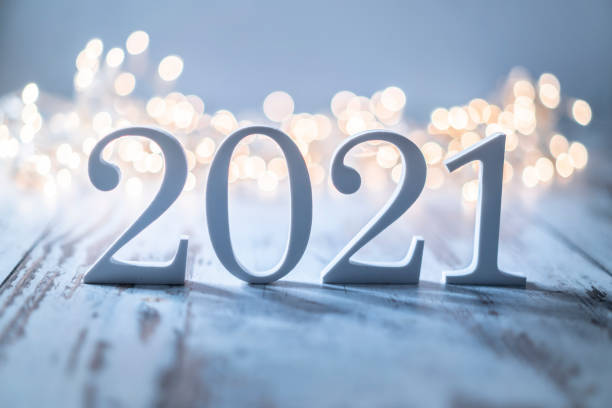 2020 stock photo