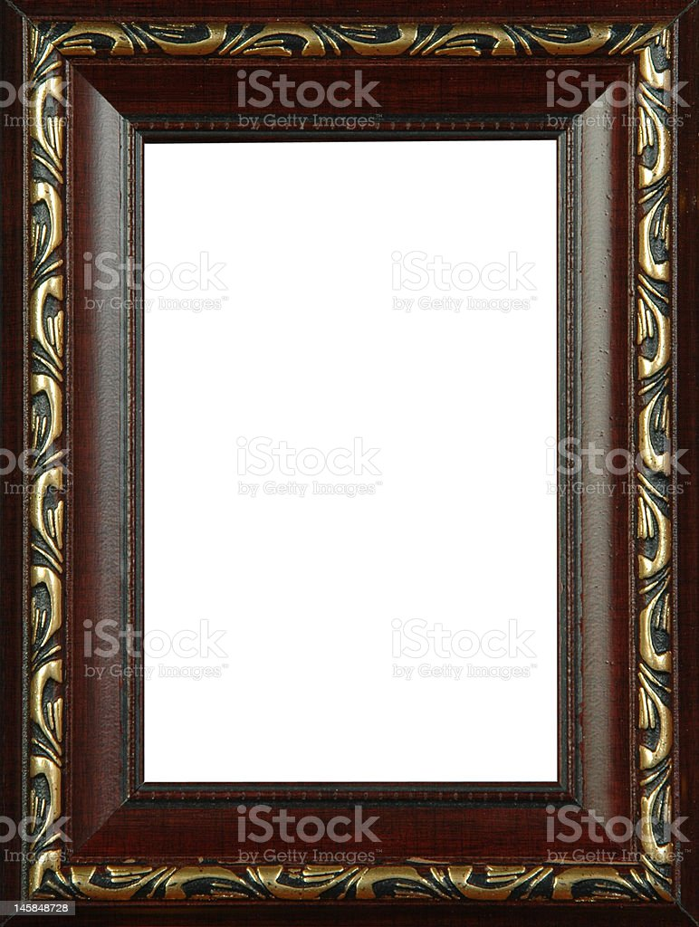PİCTURE FRAME royalty-free stock photo