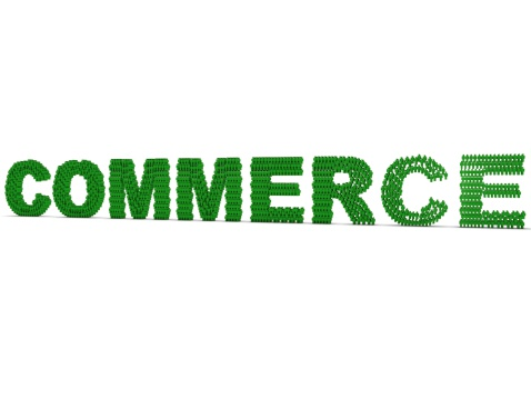 Commerce Stock Photo - Download Image Now