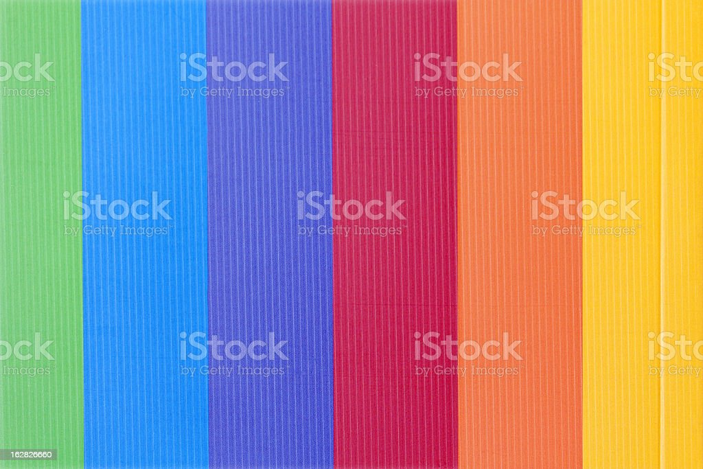 colorful line pattern, creative abstract design background photo stock photo