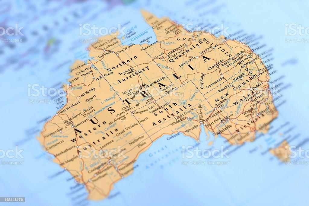AUSTRALIA – zdjęcie