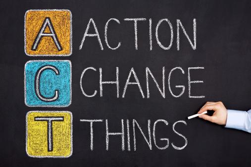 Act Stockfoto und mehr Bilder von Akronym