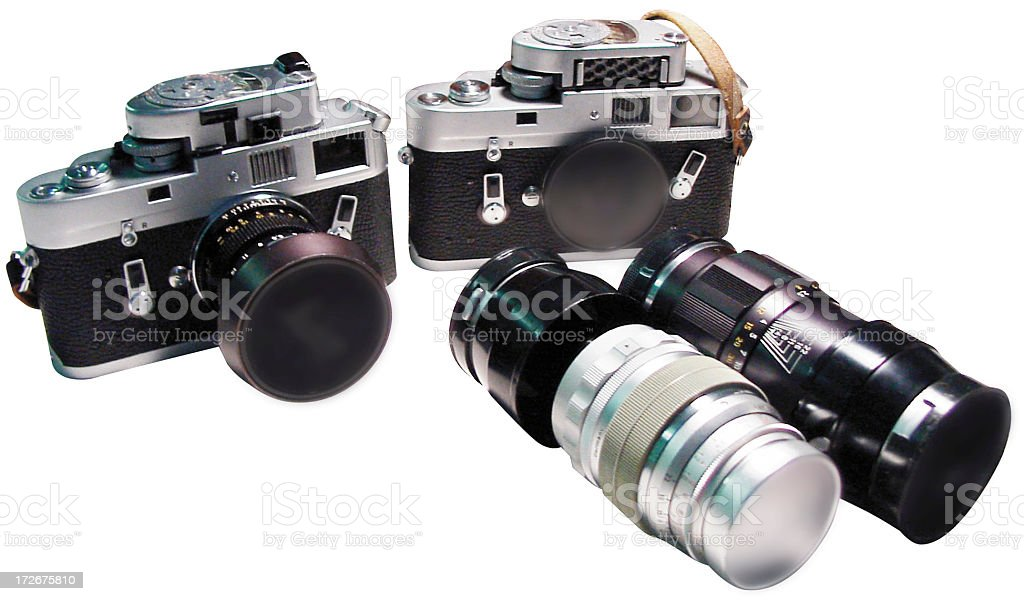 CAMERAS, ELECTRONICS & TECHNOLOGY 06 royalty-free stock photo