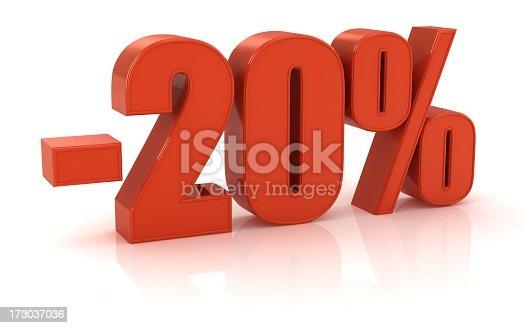 istock -20% 173037036