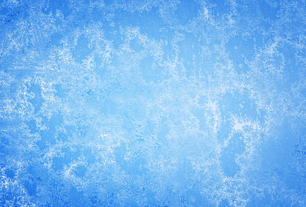 ice - ice crystal stock pictures, royalty-free photos & images