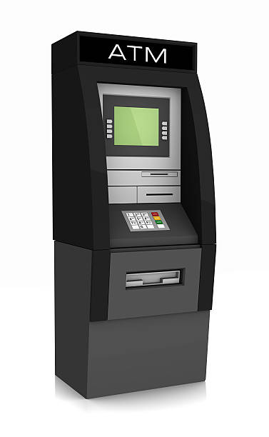 ATM – Foto