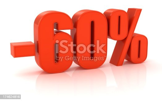 istock -60% 174624816
