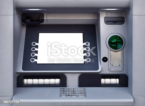 istock ATM (Click for more) 180707125