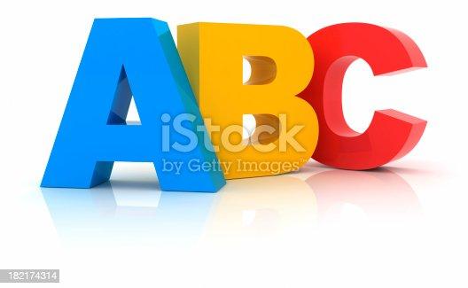istock ABC 182174314