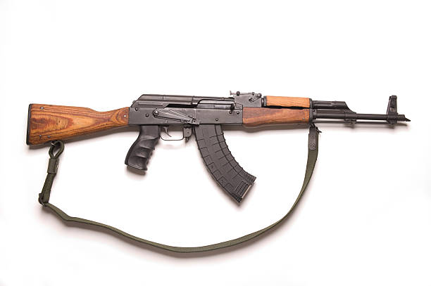 Best Ak 47 Stock Photos, Pictures & Royalty-Free Images - iStock