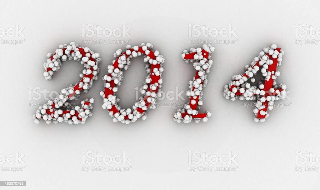2014 royalty-free stock photo