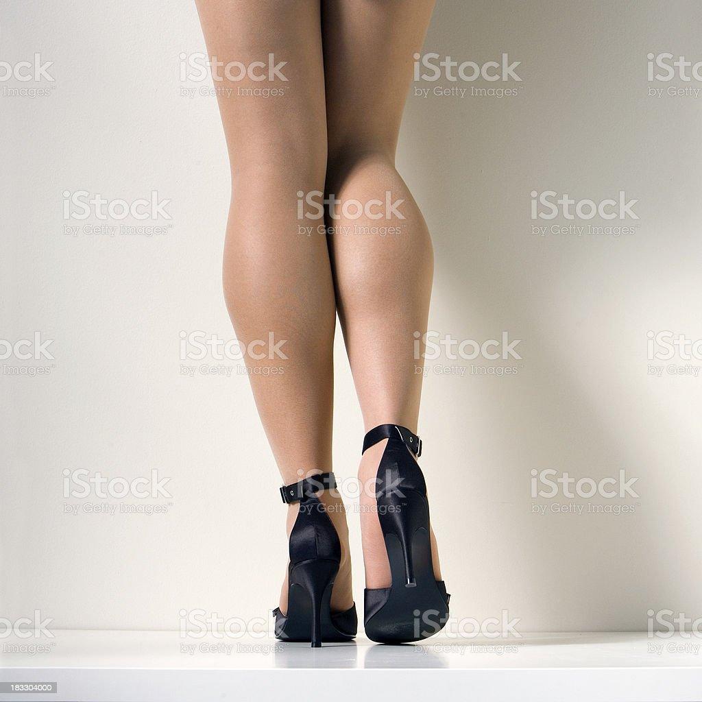 LEGS_2 royalty-free stock photo