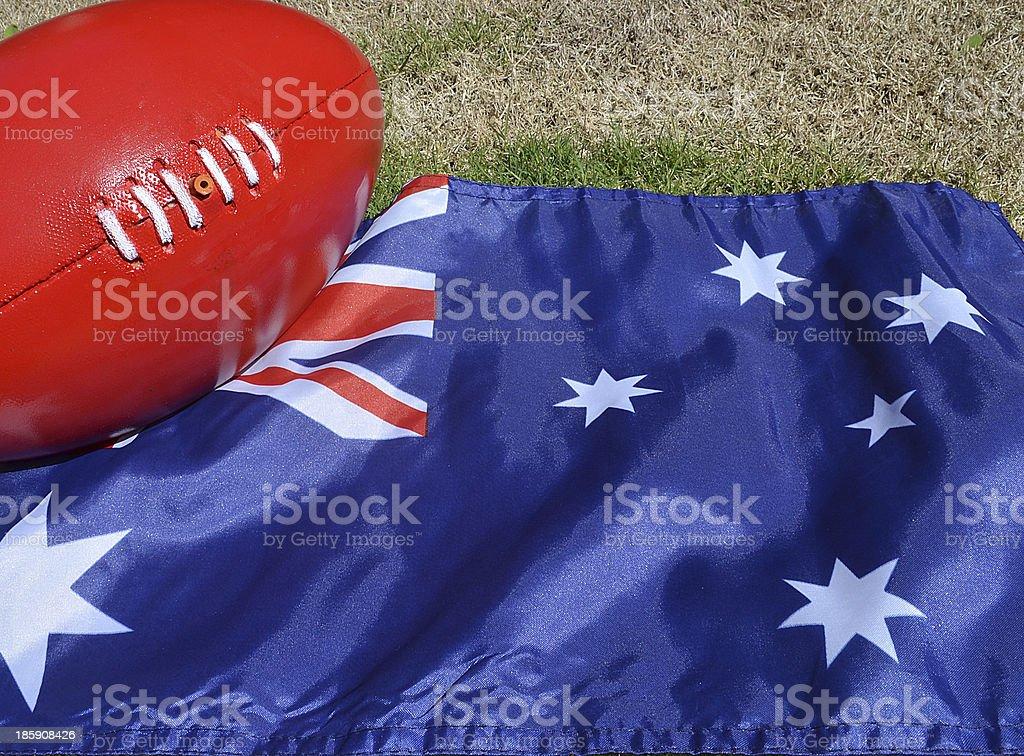 AFL stock photo