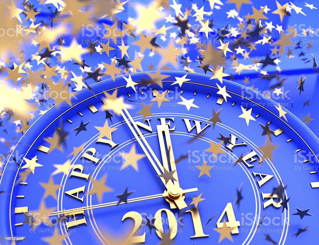2014 royalty-free stock photo