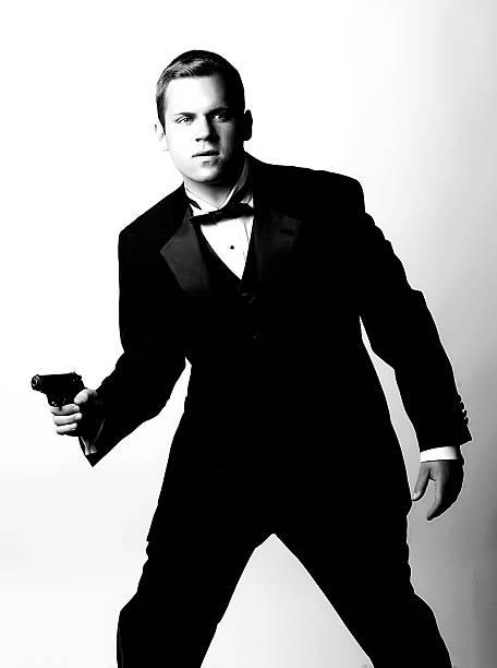 007.  ? - filmplakate stock-fotos und bilder